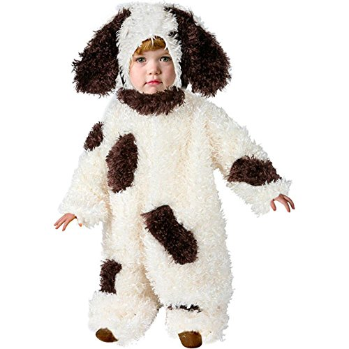 Puppy Dog Costume For Baby (Infant Fury Puppy Dog Costume (Size:Infant 12M))
