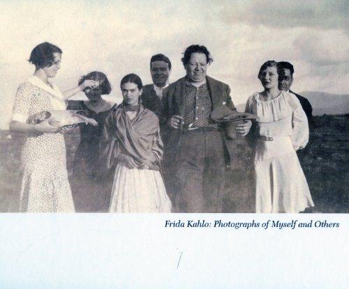 Frida Kahlo: Photographs of Myself and (Frida Kahlo Photographs)