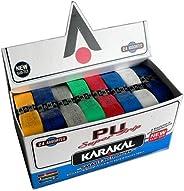 Karakal PU Super Grip Box (Assorted colors)