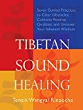 Tibetan Sound Healing: Seven Guided Practices to