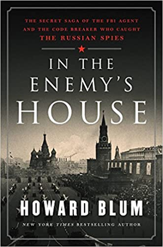 In The Enemy S House Thorndike Press Large Print Popular And