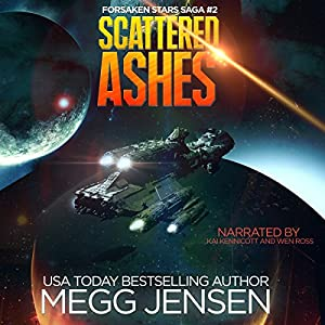 Scattered Ashes Audiobook