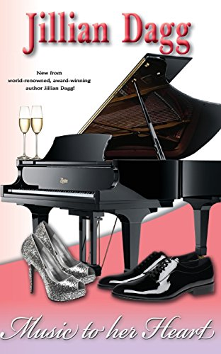 book cover of Music to Her Heart