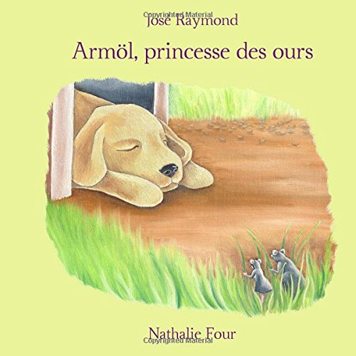 Armol, princesse des ours (French Edition) ebook