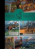 Prince Valiant Vol. 16: 1967-1968 (Vol. 16)  (Prince Valiant)