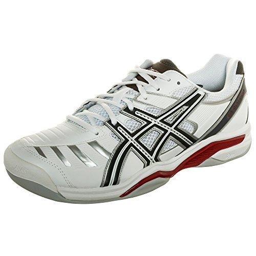 Asics Gel-Challenger 9 Indoor Tennisschuh Herren 9.5 US - 43.5 EU