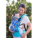 MMB Exclusive Tula Baby Carrier (Standard, Splash)