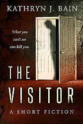 The Visitor: A KT Morgan Short Suspense