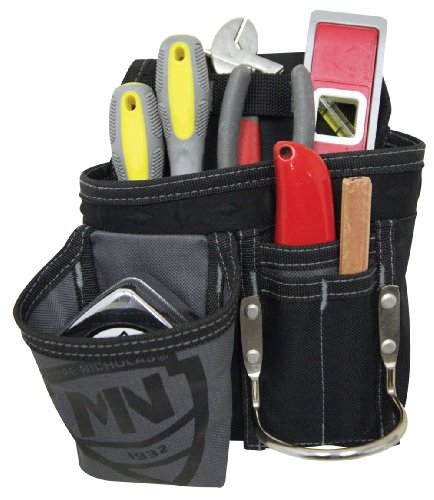 McGuire-Nicholas 23020 The Carpenter Mini Carpenter's Work Pouch by McGuire-Nicholas