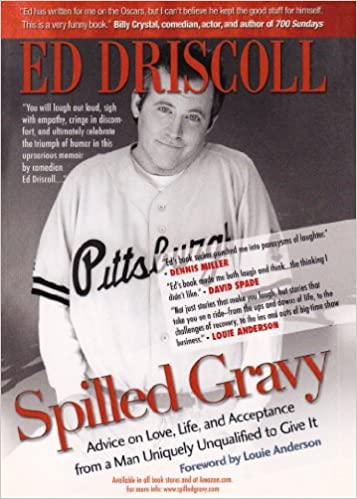 Read Spilled Gravy PDF, azw (Kindle), ePub, doc, mobi