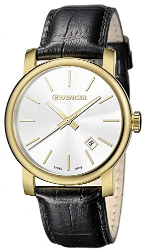 WENGER URBAN CLASSIC VINTAGE Men's watches 01.1041.119