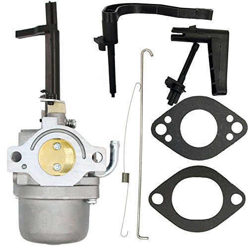carburetor briggs and stratton - 5