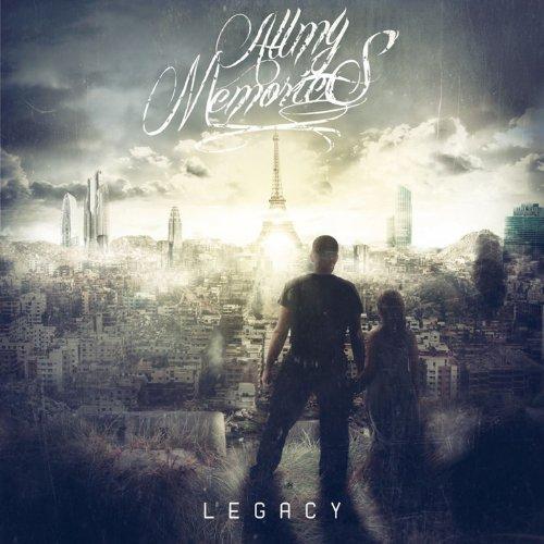 Legacy (Album Memories All My)