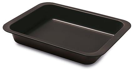 Guardini - Bandeja para horno (tamaño grande, antiadherente, 40 x 29,5