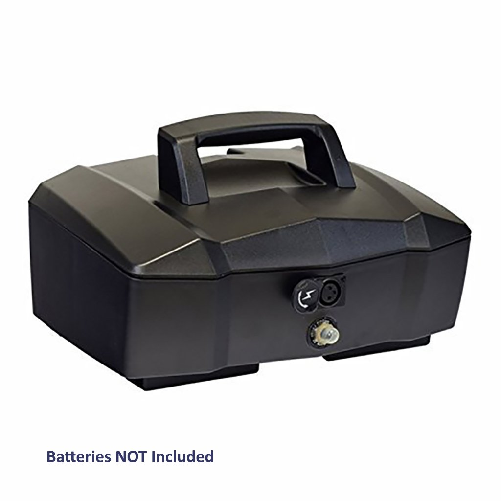 Drive Medical Battery Box for Scout Scooters (12 AH Battery Box) by Drive