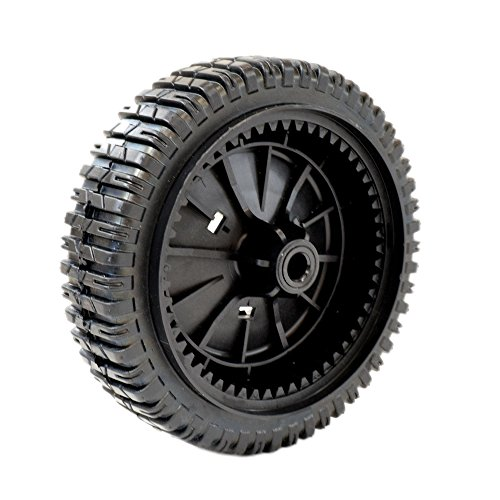 Best Craftsman Front Drive Wheels April 2020 ★ Top Value