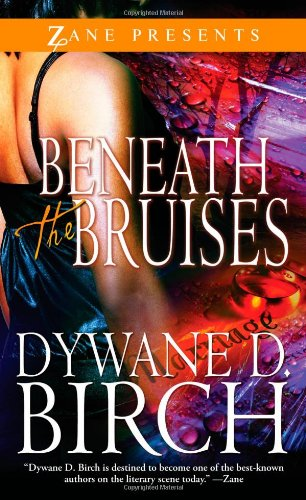 book cover of Beneath the Bruises
