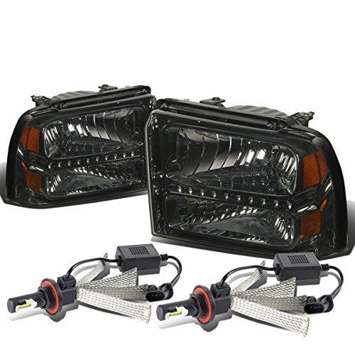 06 f250 led headlights - 9