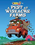 img - for Wally & Sid - Crackpots At-Large: A Pest at Wiseacre Farms book / textbook / text book