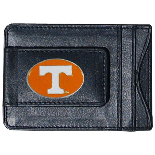 (NCAA Tennessee Volunteers Cash and Card Holder)