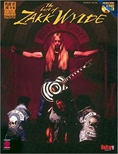 the best of zakk wylde play it like it is