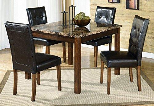 Ashley Furniture Signature Design - Theo Dining Room Set ...