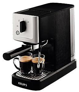 Krups XP3440 Espresso-Automat Calvi, 1,460 W, 1,1 L Fassungsvermögen einer...