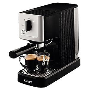 Krups XP 3440 Macchina da caffè, 1460 W, Nero