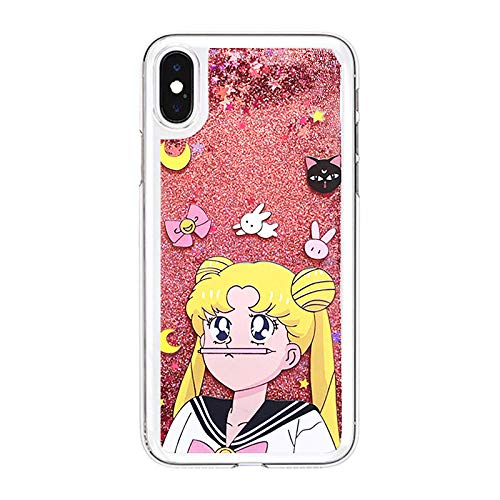sailor moon iphone xs max case