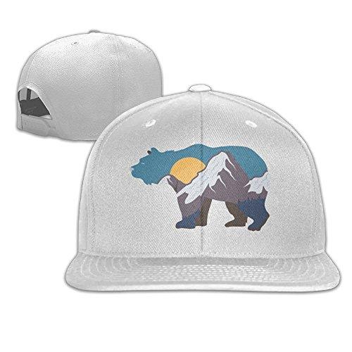 Fedso Gorra de béisbol - para hombre One Color Taille unique