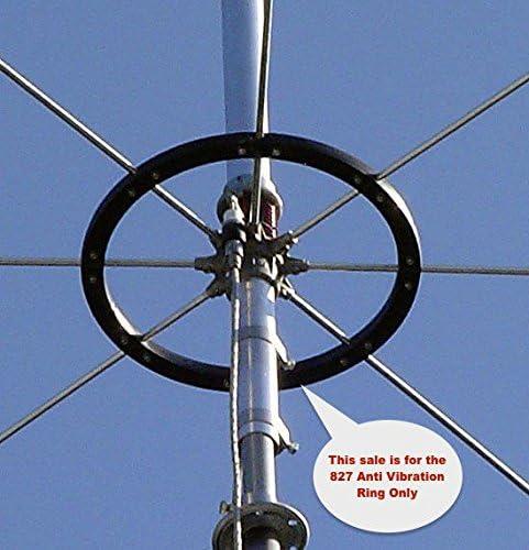 [해외]Sirio 827 Anti-Vibration Nylon Ring / Sirio 827 Anti-Vibration Nylon Ring