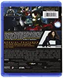 Iron Man 3-Movie Collection [Blu-ray]