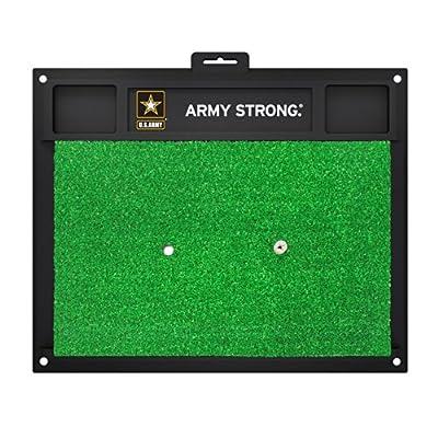 Fanmats Military 'Army' Golf Hitting Mat