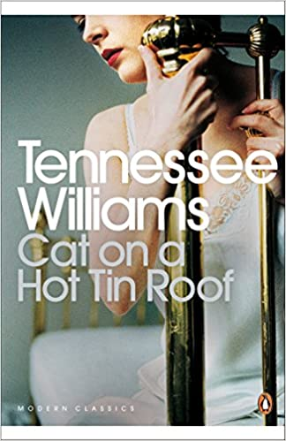Cat on a Hot Tin Roof (Penguin Modern Classics): Amazon.es: Williams, Tennessee: Libros en idiomas extranjeros
