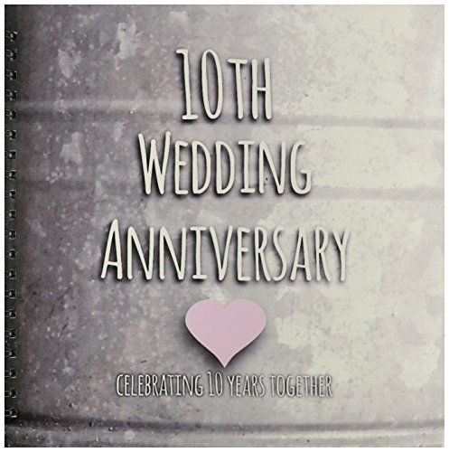3dRose db 154441 2 Anniversary Celebrating Together