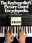 The Keyboardist's Picture Chord Encyc...