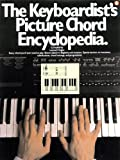 The Keyboardist's Picture Chord Encyclopedia