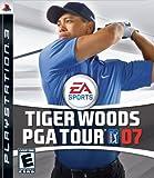 Tiger Woods Pga Tour 07 - Playstation 3