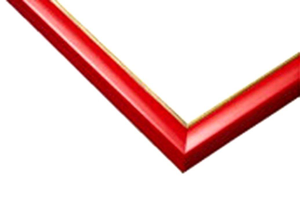 ahorre 60% de descuento Wooden jigsaw panel Gold Line Shine Red (18.2 x x x 51.5cm) 3-P (japan import) by Epoch  servicio de primera clase