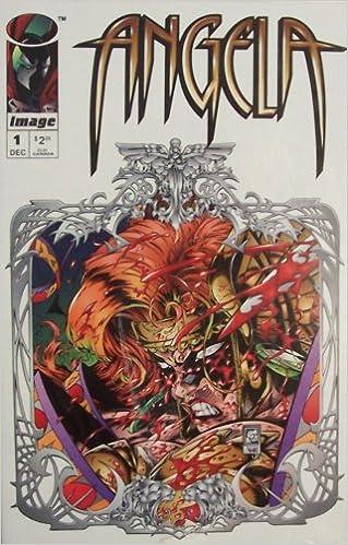 angela 1 comic book image comics amazon com books
