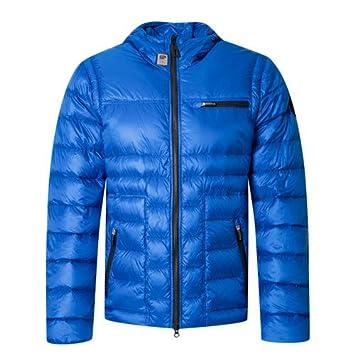 Sportalm Herren Daunenjacke ALPS blau Gr. XL: