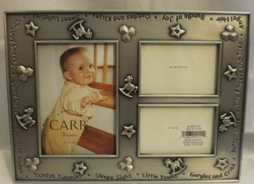 Carr Nursery Metal