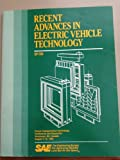 Recent Advances in Electric Vehicle Technology, , 0898837847