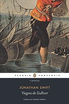 Viagens de Gulliver por [Swift, Jonathan]