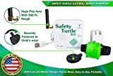 Safety Turtle New 2.0 Child Immersion Pool/Water
