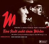 M von Fritz Lang