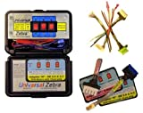 Zebra Instruments , # UZALL / UZ-ALL Universal Zebra - Basic ECM Motor Testing and Troubleshooting