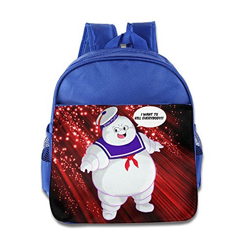 ^Gina (Stay Puft Costume Baby)