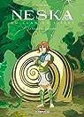 Neska du clan du lierre - Le Marché des coccinelles par Joor