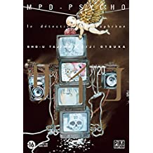 MPD Psycho T20 : Le détective schizophrène (French Edition)